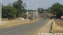 Äthiopien Binishangul Gumuz Region Metekel Zone Gilgel