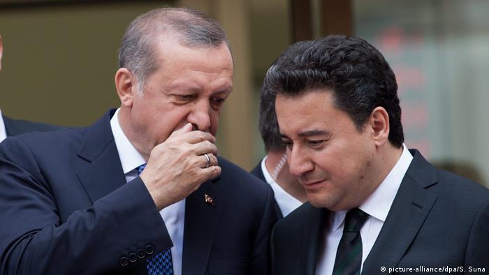 بعد خسارته المدن الكبرى .. أردوغان بصدد خسارة رفاق حزبه
