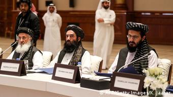 Katar | Friedenskonferenz Afghanistan