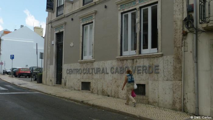 Portugal Einweihung kapverdisches Kulturzentrum in Lissabon