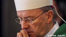 Luigi Ventura Apostolischer Nuntiatur Frankreich