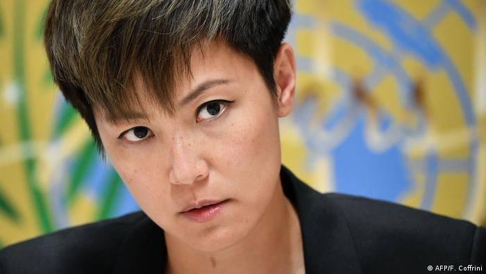 HJongkong (AFP)
