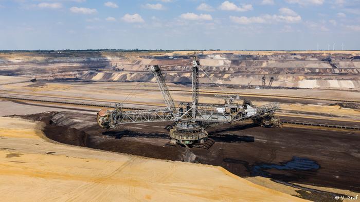 Površinski rudnik Garzweiler