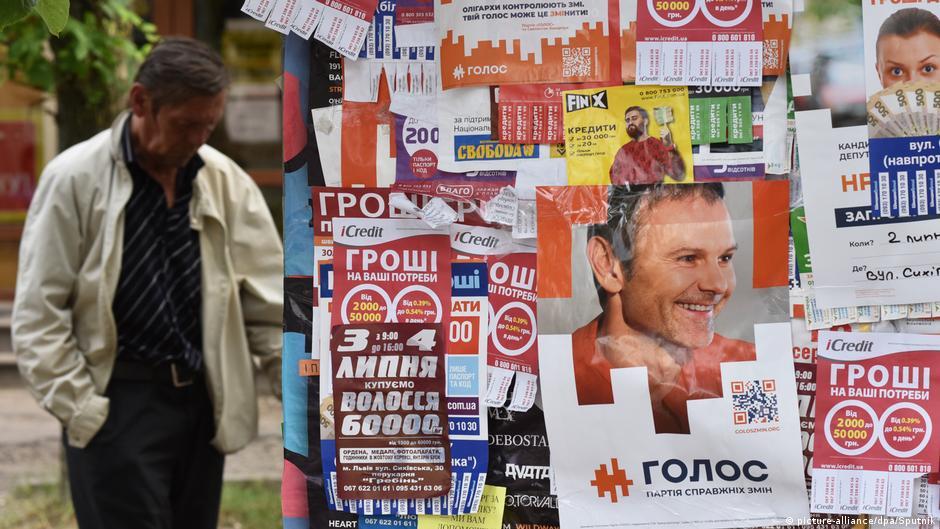 Ukraine parliamentary vote: Fresh start or a U-turn?
