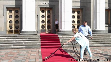 Нова Рада. Які завдання стоять перед новообраним українським парламентом