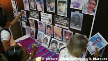 Menschenrechte auf den Philippinen