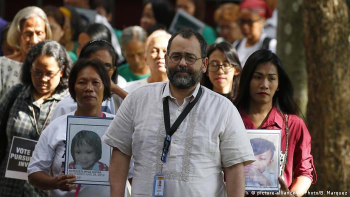 HRW klaim 12 ribu orang telah terbunuh
