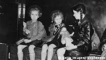 Berlin Juden Kindertransporte nach London