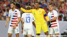 Fußball CONCACAF Gold Cup 2019 USA -Trinidad & Tobago 6:0 (picture-alliance/firo/Mexsport)