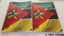 Neue Übersetzungen der Verfassung Mosambiks auf Emakhuwa und Changana