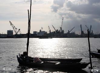 Saigon - Wirtschaftsmetropole im Süden Vietnams