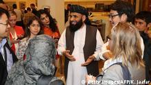 Katar Doha | Friedenkonferenz für Afghanistan