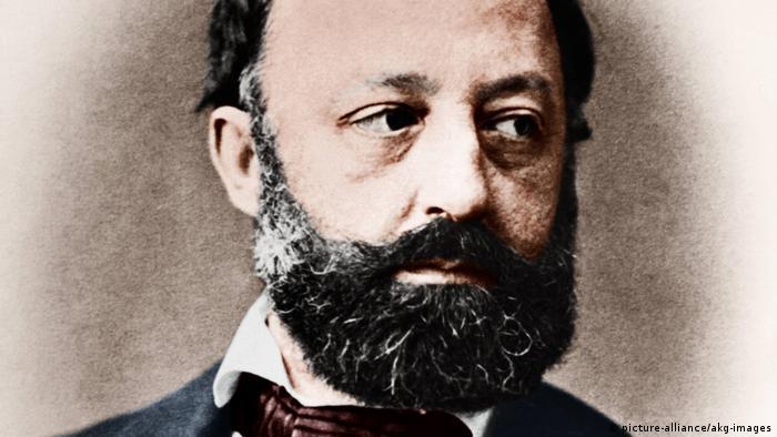 Gottfried Keller schweizer Schriftsteller