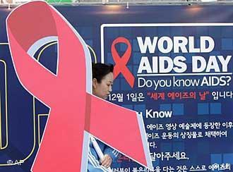 Mundo tem mais de 30 milhões de infectados