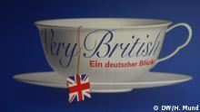Ausstellung Very British - ein deutscher Blick im Haus der Geschichte in Bonn