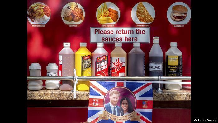 Ausstellung im Haus der Geschichte | Made in England. Fotografien von Peter Dench