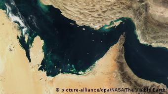 Τα Στενά του Ορμούζ, η δίοδος από τον Κόλπο του Ομάν - μια περιοχή υψηλού κινδύνου