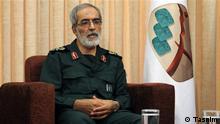 Iran | Revolutionsgarde | Hossein Nejat