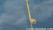 BdT - Dettenhofen - Solarfeld auf dem Land