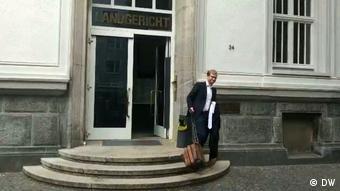 Прокурор Крістоф Кестер