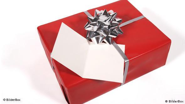 Flash-Galerie Schwarzliste der Weihnachtsgeschenke