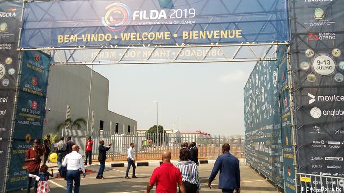 Angola Luanda | FILDA 2019