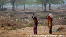 Symbolbild | Klimawandel | Dürre | Indien
