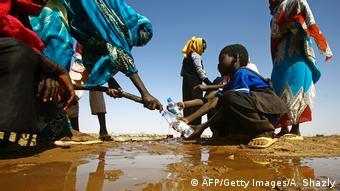 Παιδιά και έφηβοι θύματα της κλιματικής αλλαγής