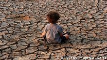 Symbolbild | Klimawandel | Dürre | Honduras