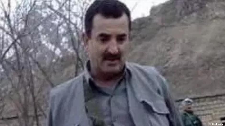 Iran Kurdistan | Mitglied der kurdischen Revolutionsgarde wurde bei Schießerei getötet
