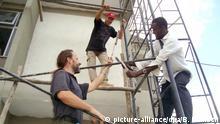 Entwicklungszusammenarbeit | Deutschland | GTZ | Äthiopien