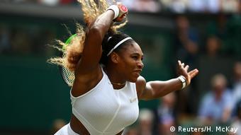 Wimbledon 2019 Serena Williams