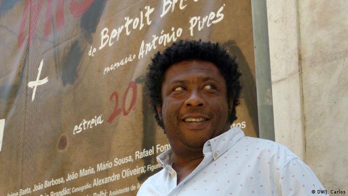 Encenador António Pires