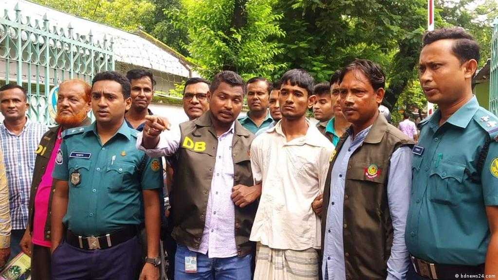 Bangladesh shocked by rise in sex crimes, child rape | Asia| An in