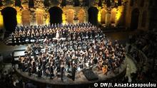 Griechenland Athen | Konzert mit Dirigent Riccardo Muti