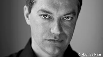 Ben Moore (Maurice Haas)