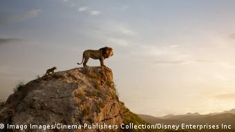 Still   Der König der Löwen - Neuverfilmung