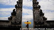 Indonesien Bali Pura Sad Kahyangan Lempuyang Luhur | Tourist aus Deutschland