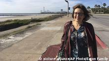 Suzanne Eaton, US-Wissenschaftlerin, vermisst auf Kreta
