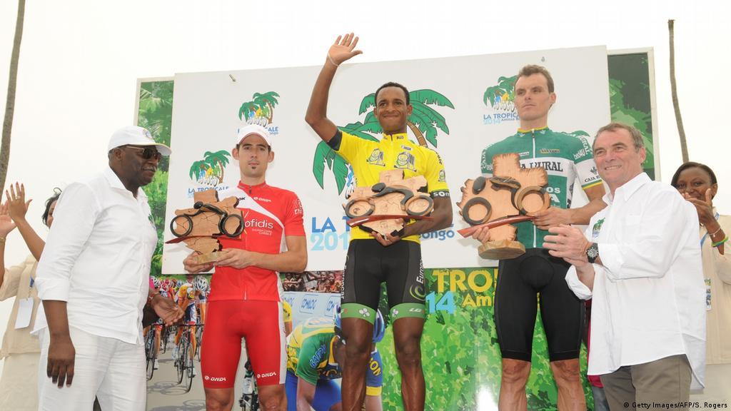 Natnael Berhane: ′A Tour de France stage win would change my life