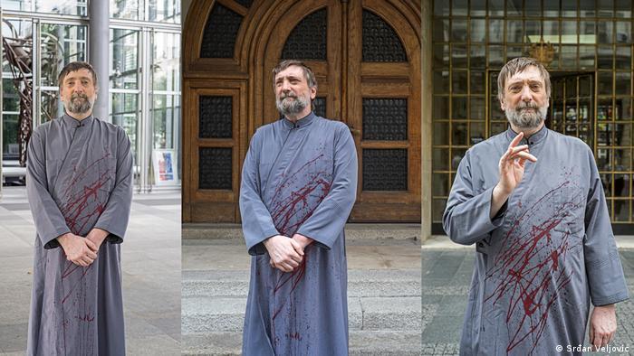 Srebrenica - Kad mi ubijeni ustanemo | Politika | DW | 11.07.2019