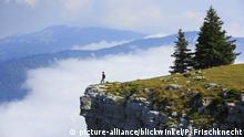 BG Wanderwege in Europa | Schweiz