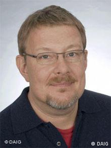 Jürgen Rockstroh Deutsche AIDS-Gesellschaft e.V. (DAIG)