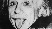 Albert Einstein 1951