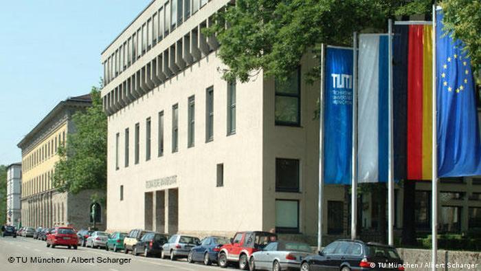 TU München Flash-Galerie (TU München / Albert Scharger)