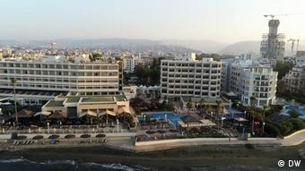 Πολυτελή ακίνητα χτίζονται για τους ξένους επενδυτές στην Κύπρο