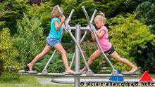 Symbolbild Kinder in Deutschland