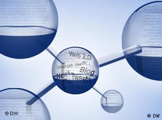 Enlazar, actualizar, recomendar... algunas de las directrices clave en la web social.