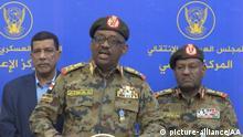 Sudan | Militärregierung PK Putschversuch vereitelt