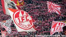 1. FC Köln - Hertha BSC 0:1